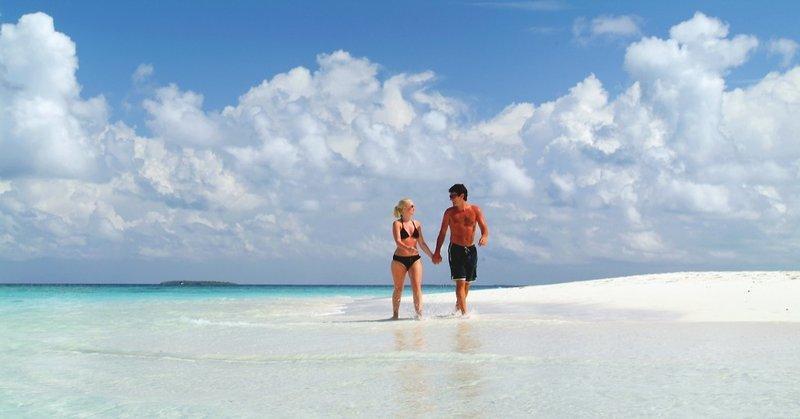 Adaaran Select Meedhupparu, Maldivi 2