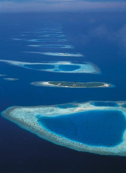 Adaaran Select Meedhupparu, Maldivi 5