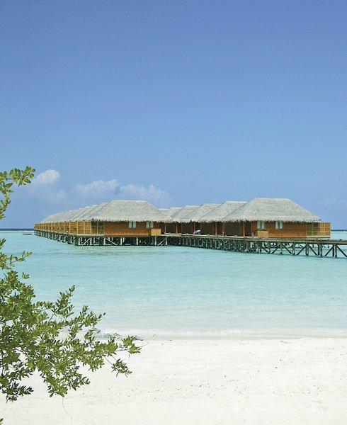 Meeru Island Resort and Spa, Maldivi 2