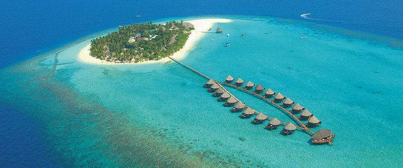 Angaga Island Resort and Spa, slika 1