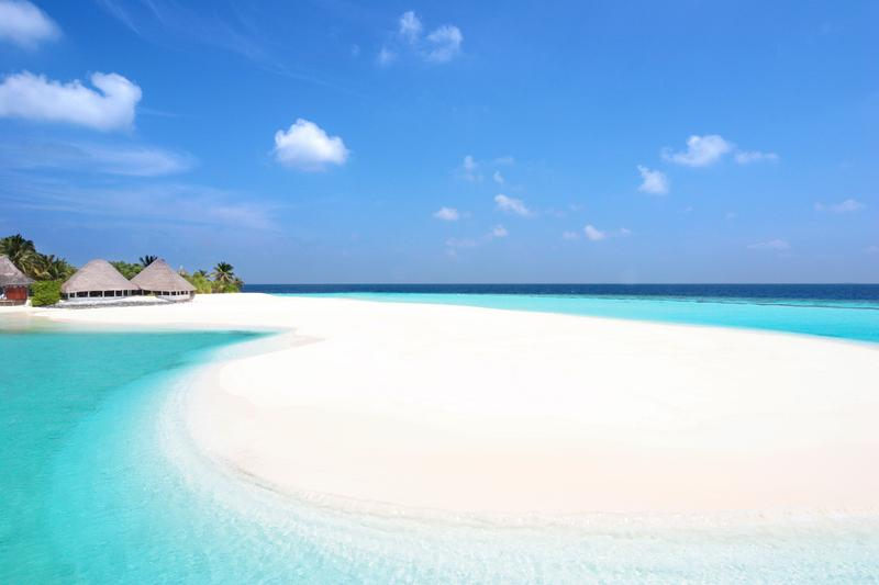 Angaga Island Resort and Spa, Maldivi 5