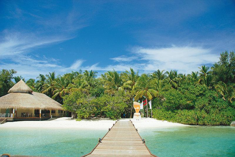 Ellaidhoo Maldives By Cinnamon, slika 1