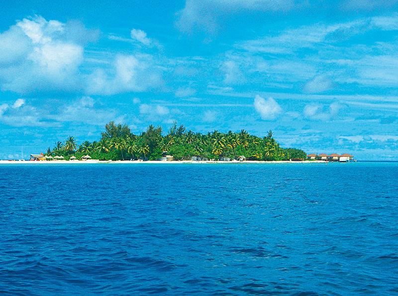 Voi Maayafushi Resort, Maldivi 2
