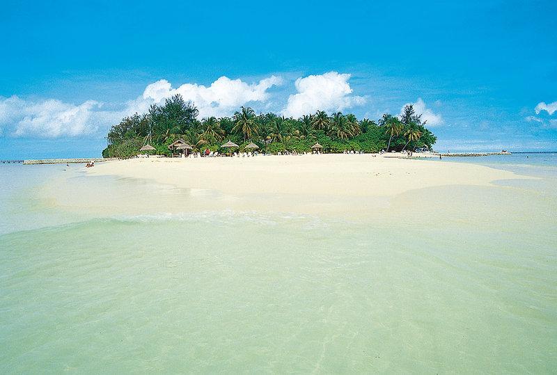 Voi Maayafushi Resort, Maldivi 3