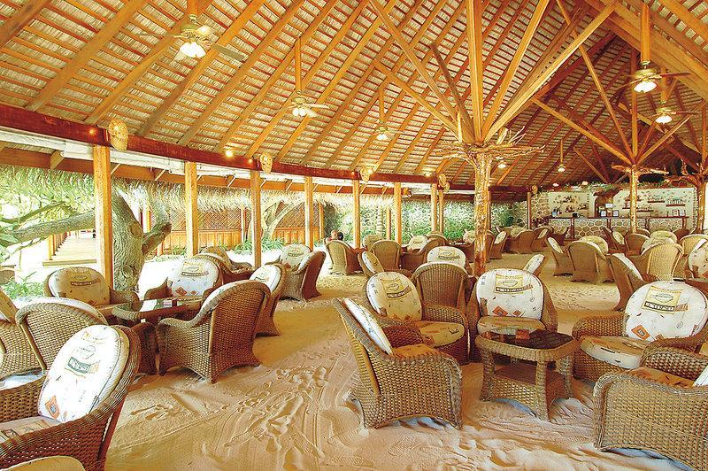 Voi Maayafushi Resort, Maldivi 4