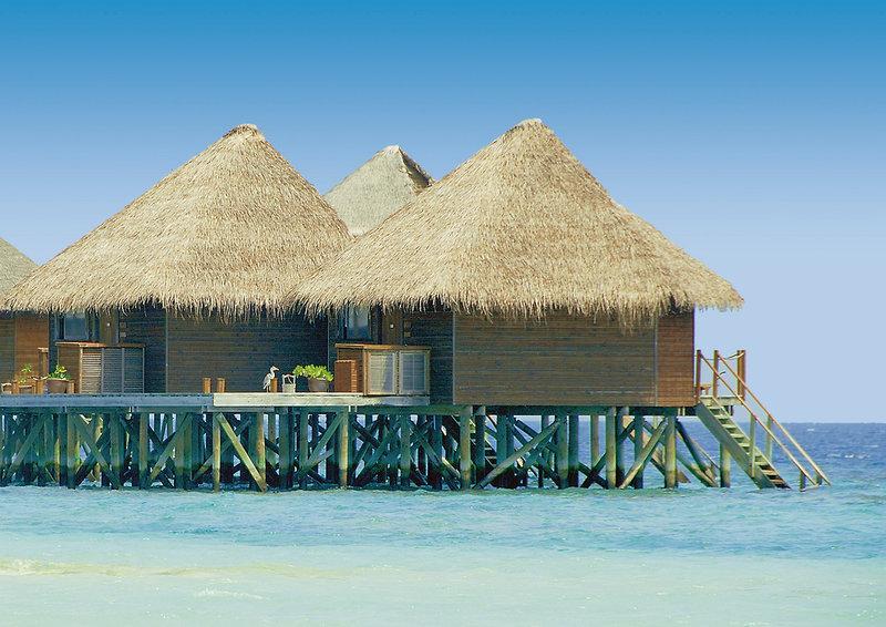 Mirihi Island Resort, Maldivi 2