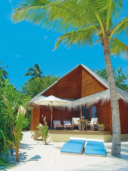 Mirihi Island Resort, Maldivi 5