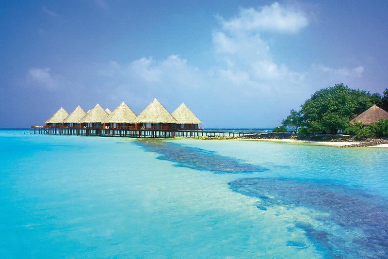 Velidhu Island Resort, Maldivi 1