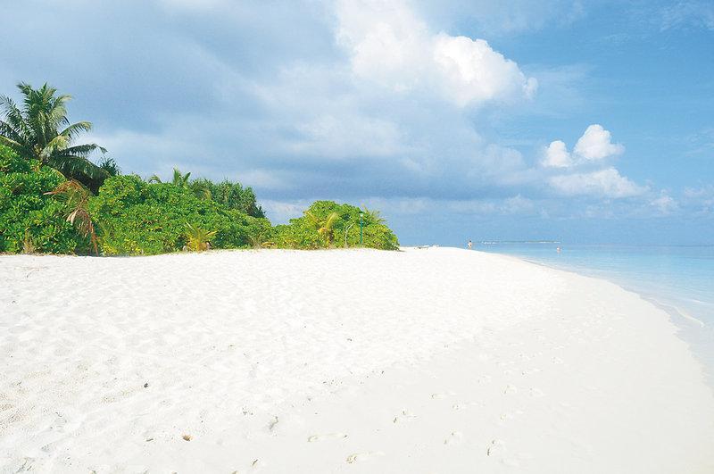 Velidhu Island Resort, Maldivi 5