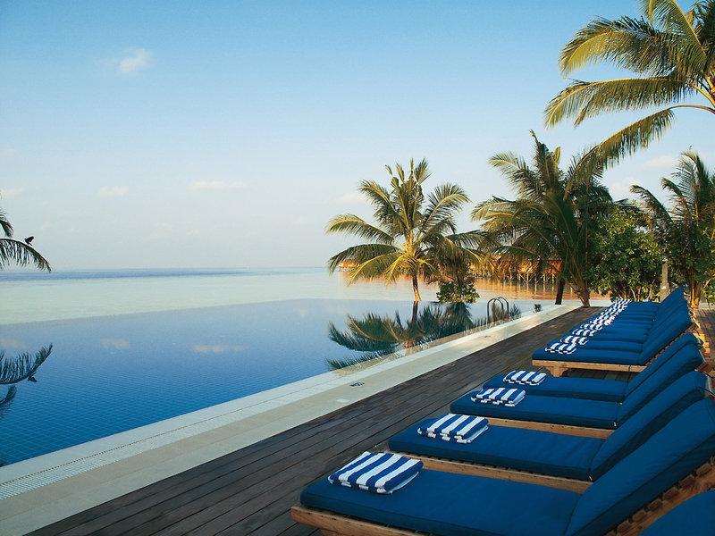 Vilamendhoo Island Resort and Spa, Maldivi 1