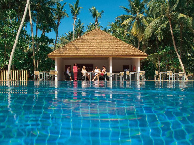 Vilamendhoo Island Resort and Spa, Maldivi 4