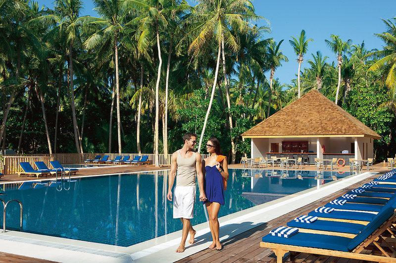 Vilamendhoo Island Resort and Spa, Maldivi 5