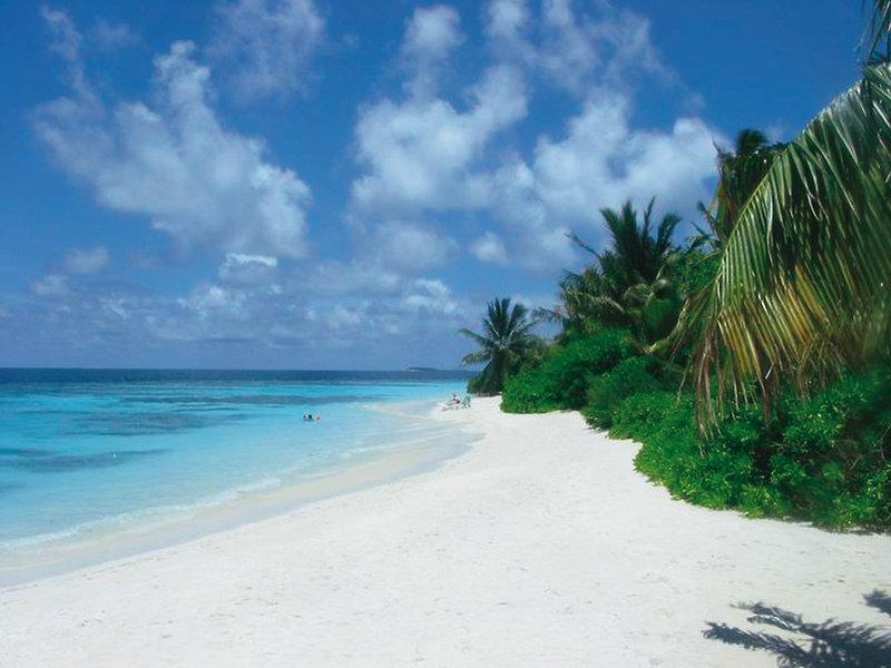 Bandos Maldives, Maldivi 2