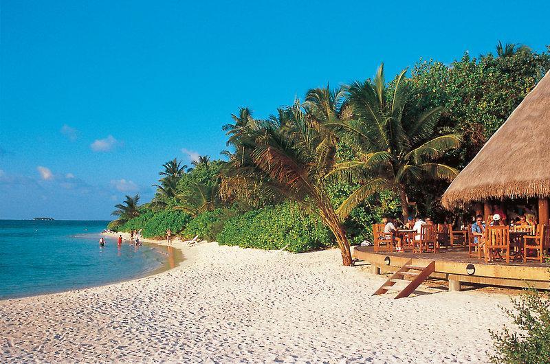 Bandos Maldives, Maldivi 4