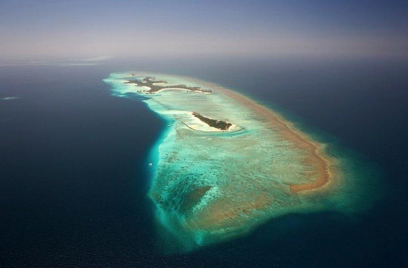 Summer Island Maldives, Maldivi 1