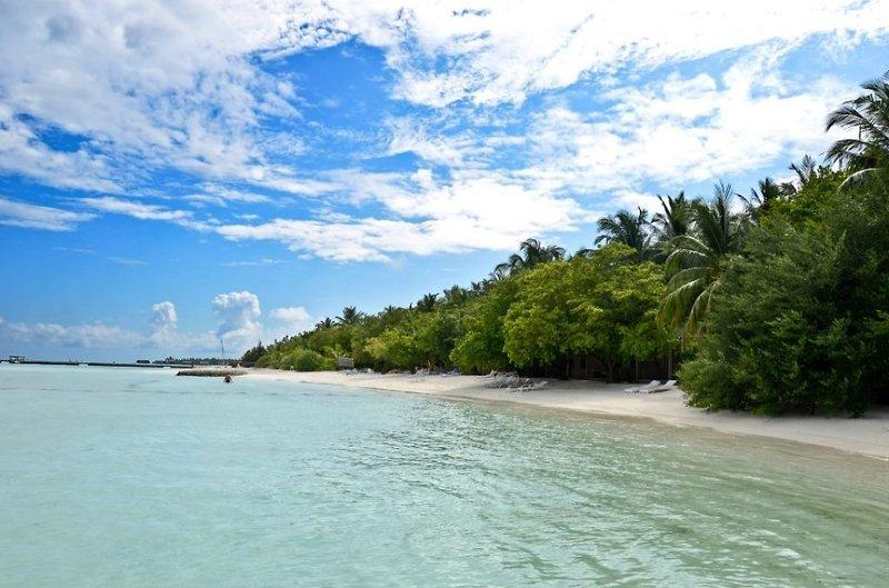 Summer Island Maldives, Maldivi 2
