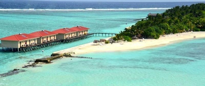 Summer Island Maldives, Maldivi 4