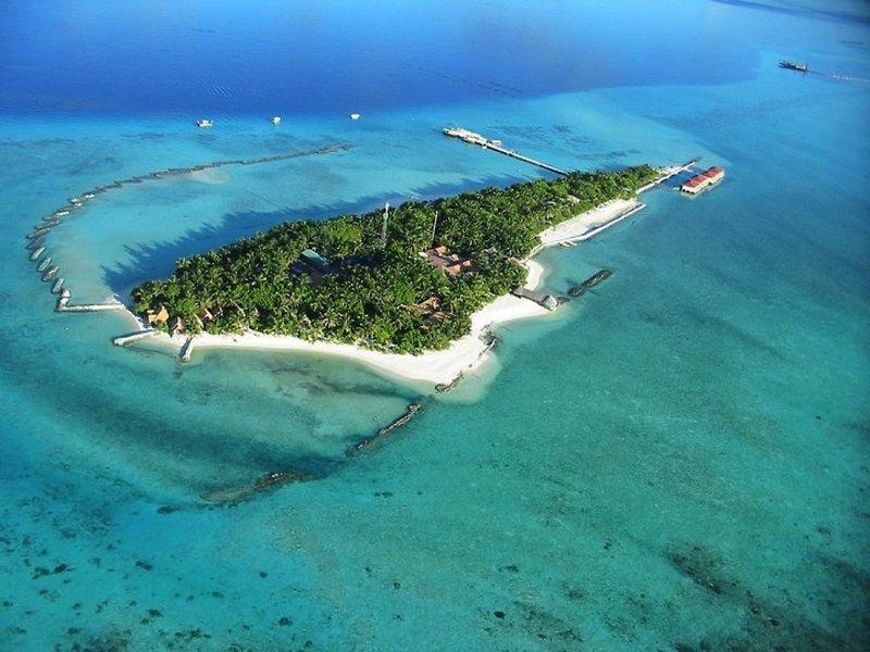 Summer Island Maldives, Maldivi 5