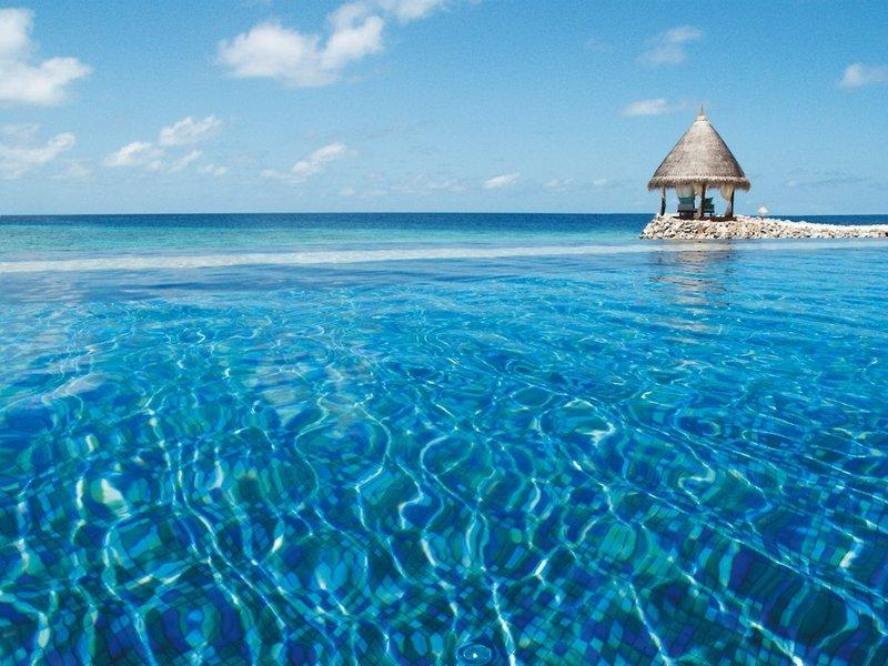 Vivanta By Taj, Maldivi 1