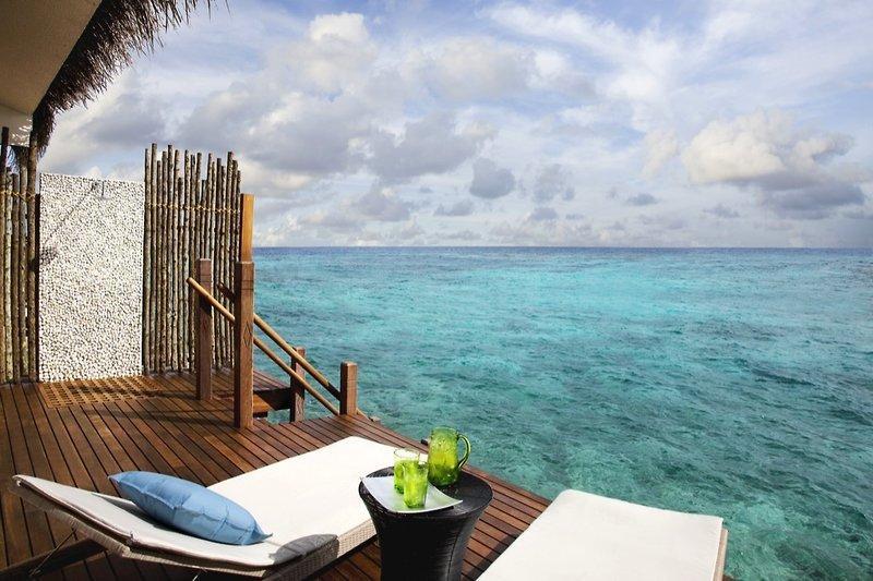 Vivanta By Taj, Maldivi 3