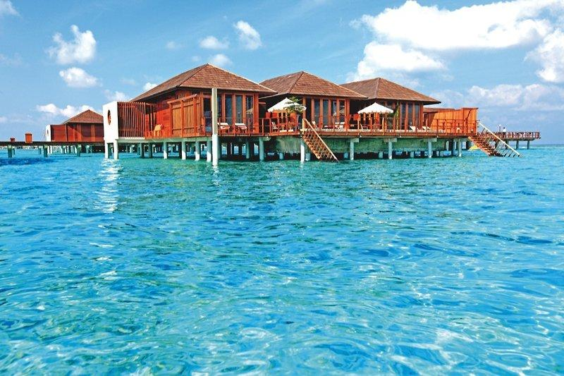 Paradise Island Resort and The Haven at Paradise Island Resort - Paradise Island, Maldivi 2