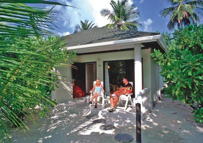 Paradise Island Resort and The Haven at Paradise Island Resort - Paradise Island, Maldivi 3
