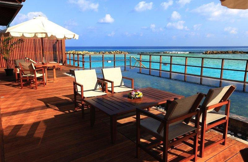Paradise Island Resort and The Haven at Paradise Island Resort - Paradise Island, Maldivi 4