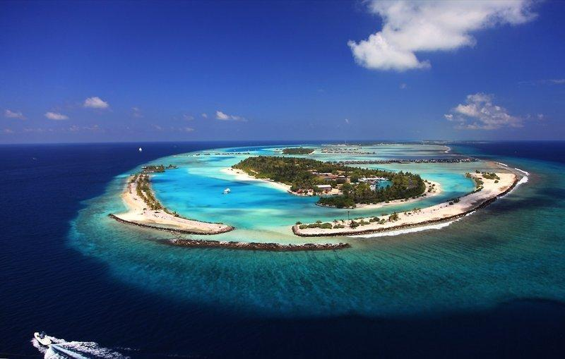 Paradise Island Resort and Spa, Maldivi 5