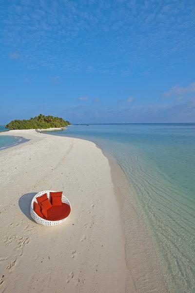 Kuramathi, Maldivi 5