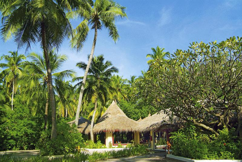 Biyadhoo Island, Maldivi 1
