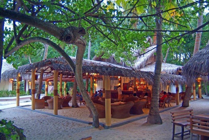 Biyadhoo Island, Maldivi 2