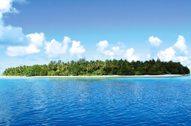 Biyadhoo Island, Maldivi 5
