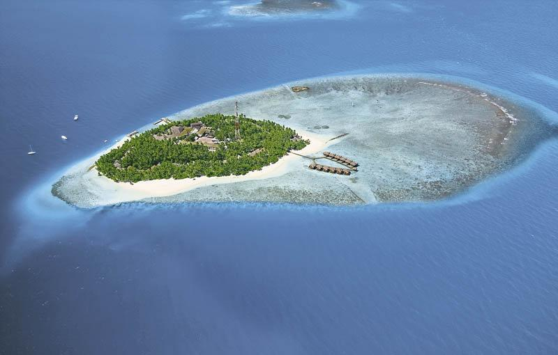 Fihalhohi Island Resort, slika 1