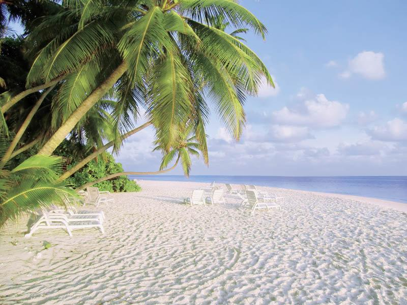 Fihalhohi Island Resort, Maldivi 2