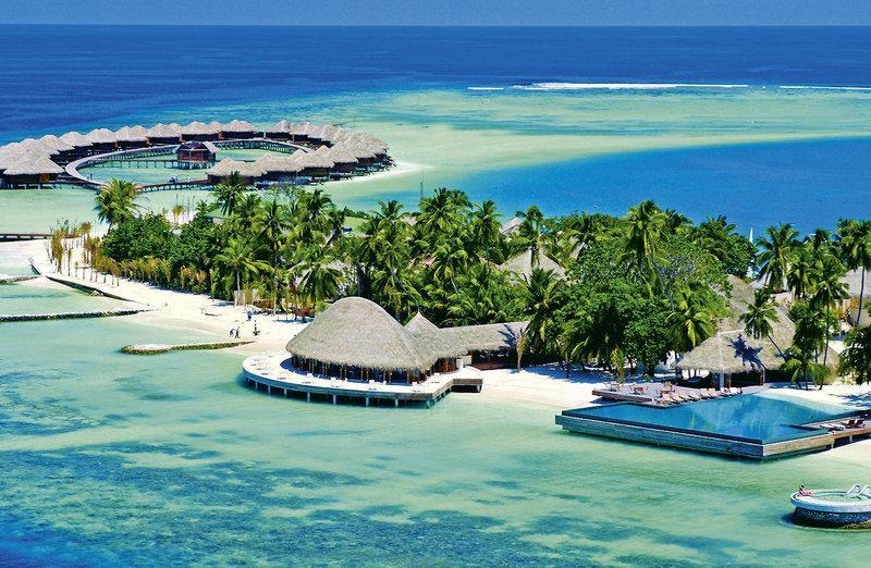 Huvafen Fushi, Maldivi 2