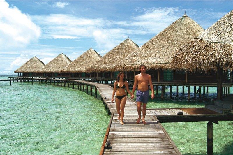 Adaaran Club Rannalhi, Maldivi 2