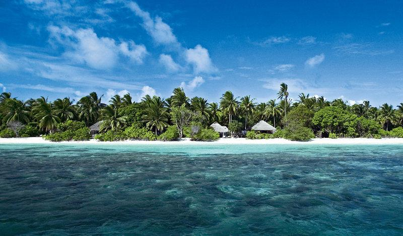 Soneva Fushi, Maldivi 1