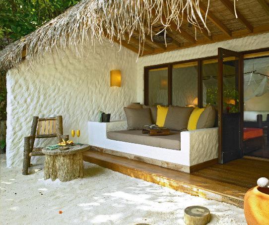 Soneva Fushi, Maldivi 2