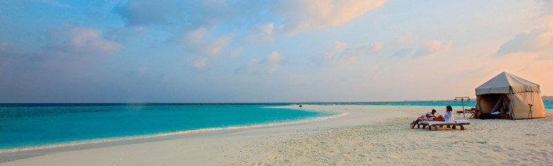 Soneva Fushi, Maldivi 5