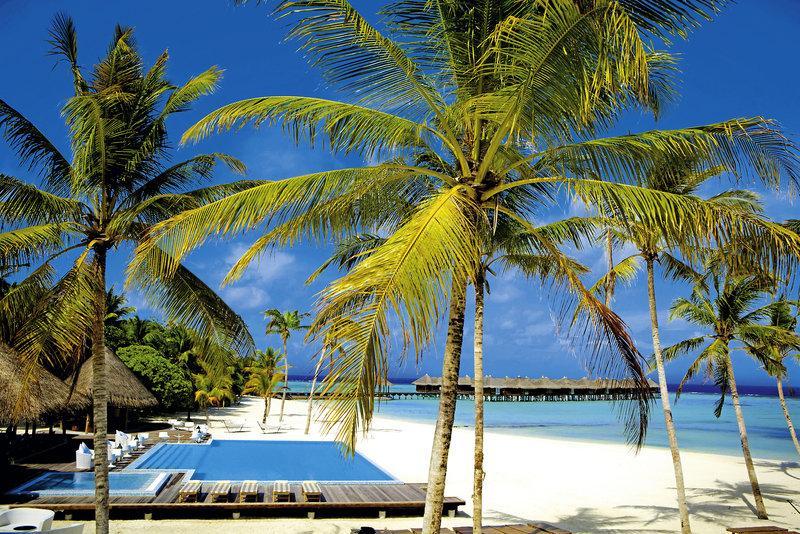 Maafushivaru Island Resort, Maldivi 1