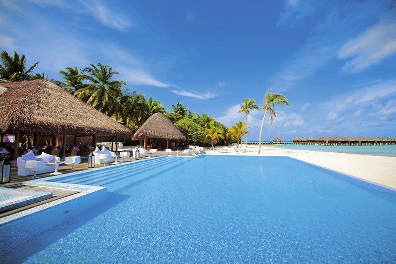 Maafushivaru Island Resort, Maldivi 2