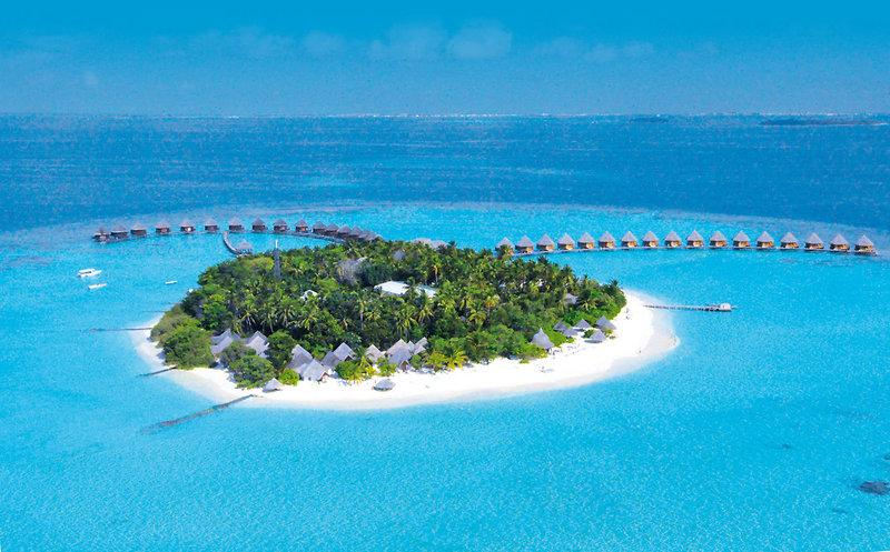 Thulhagiri Island Resort and Spa, slika 1