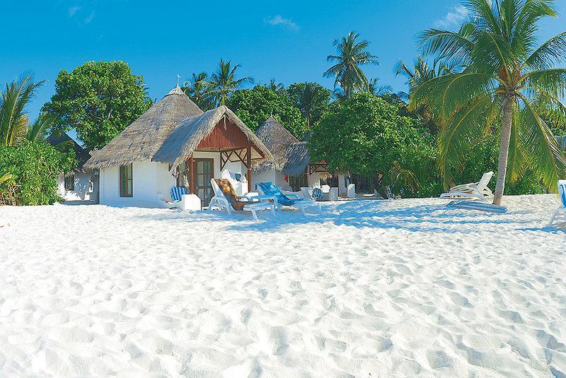 Thulhagiri Island Resort and Spa, slika 2