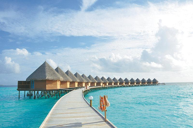Thulhagiri Island Resort and Spa, slika 5