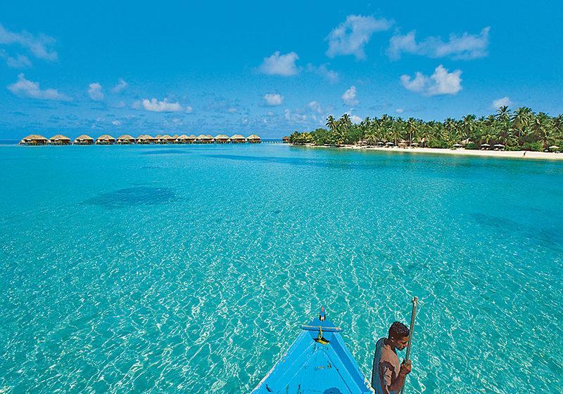 Vakarufalhi Island Resort, Maldivi 2