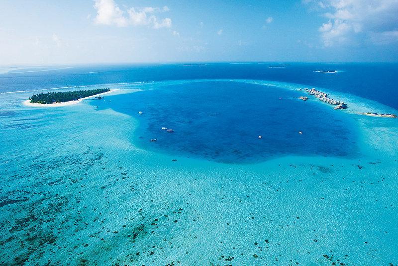 Angsana Velavaru, Maldivi 3