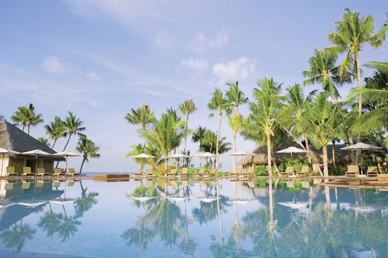 Veligandu Island Resort, Maldivi 1
