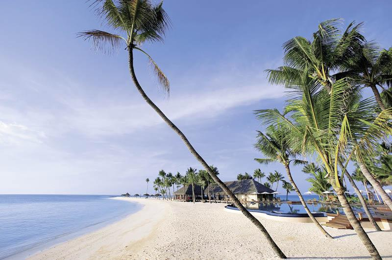 Veligandu Island Resort, Maldivi 3
