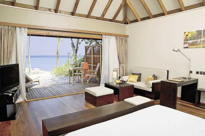 Veligandu Island Resort, Maldivi 4