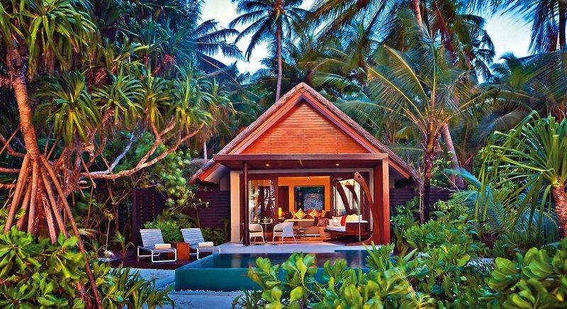 Niyama Private Islands Maldives, Maldivi 1